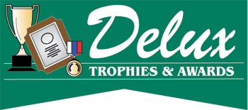 Delux Trophies & Awards